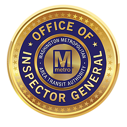 WMATA Office of Inspector General